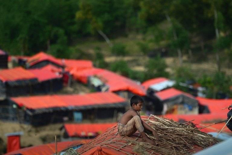 Minoría en Birmania