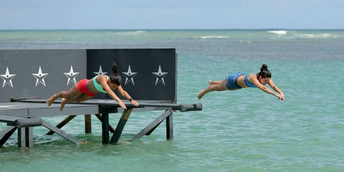Exathlon Brasil: Kauane é insubstituível no dia a dia, diz Carol
