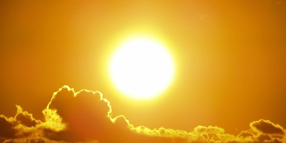 FOTOS. Revelan cómo lucirá el Sol después de que consuma la Tierra