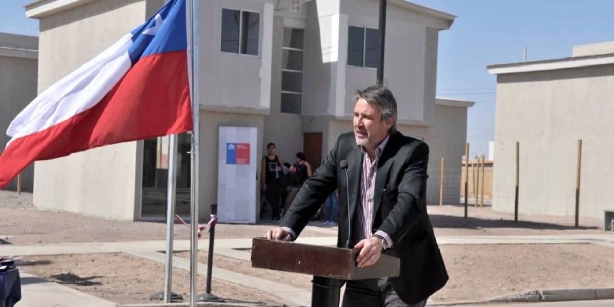 VIDEO. Asesora de senador chileno acuchilladorevela qué le dijo el agresor antes deatacarlo