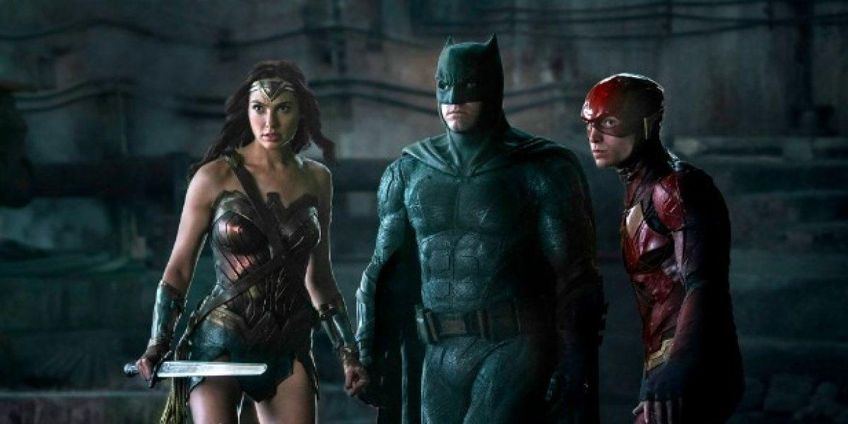 """Gal Gadot nos habla acerca de Wonder Woman y """"Justice League"""""""
