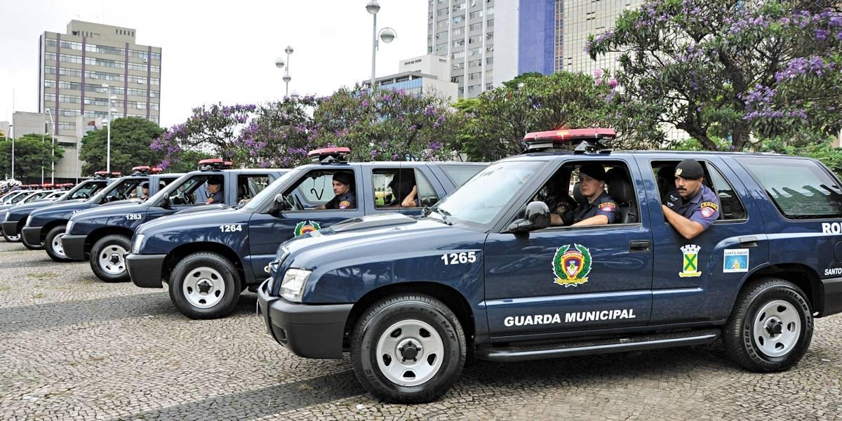 GCMs de Santo André aplicam multas desde junho