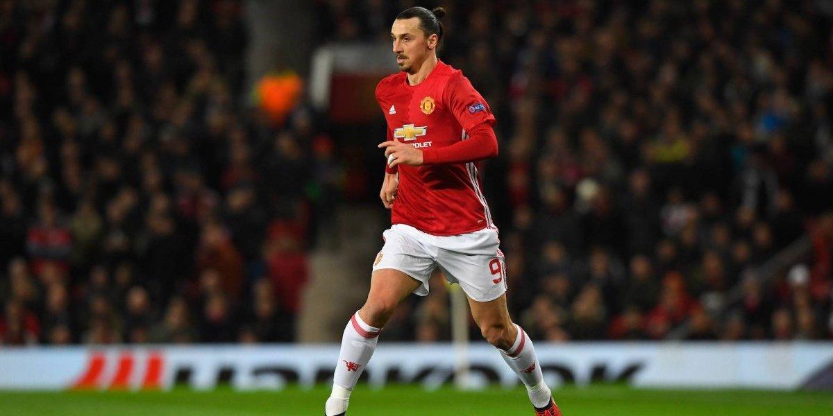 Técnico de Suecia duda en darle oportunidad de regreso a Zlatan