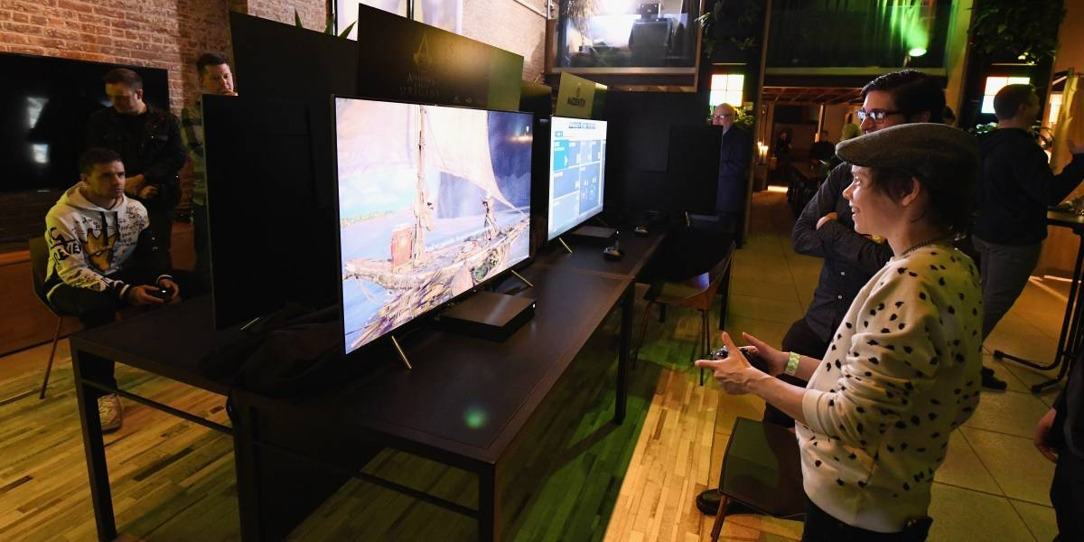 Mexicanos gastan más en videojuegos en noviembre y diciembre