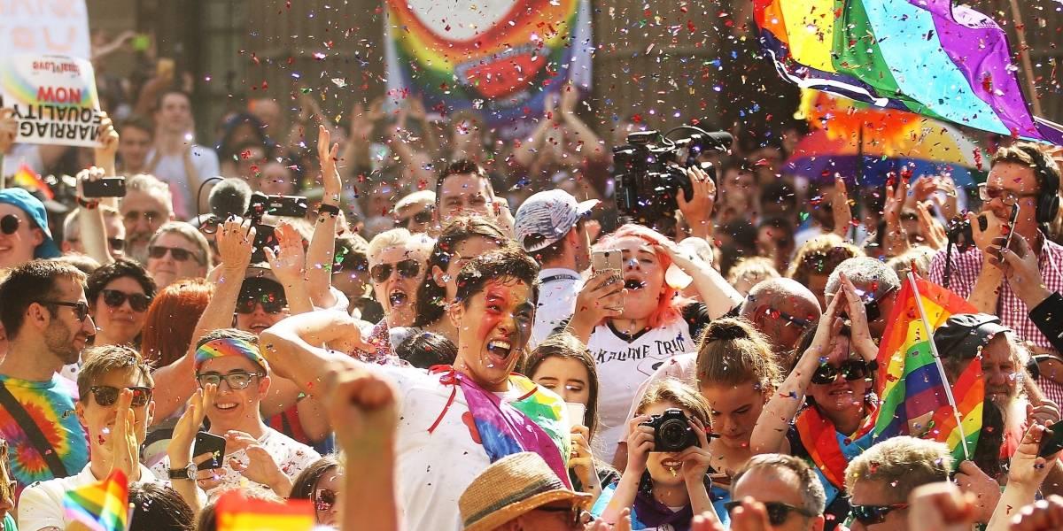 Matrimonio igualitario: paso contundente en el siglo XXI