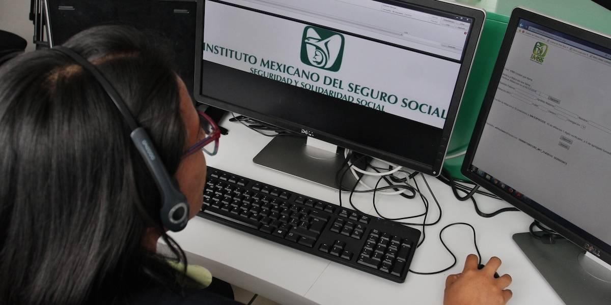 4 de cada 5 trámites en el IMSS son vía internet ¡Entérate cuáles!