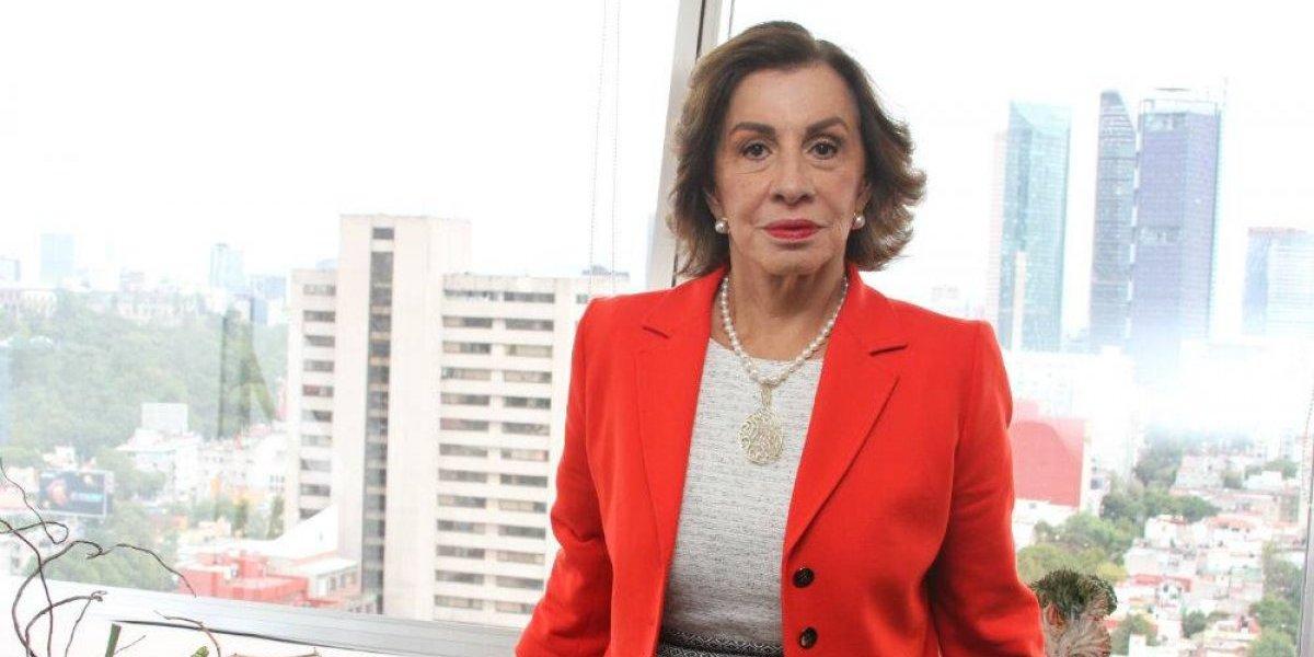 Buen Fin aporta 100 mil mdp a la economía mexicana: Rocío Riuz Chávez