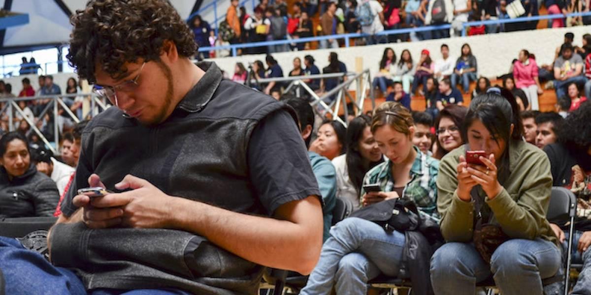 El perfil de los jóvenes mexicanos