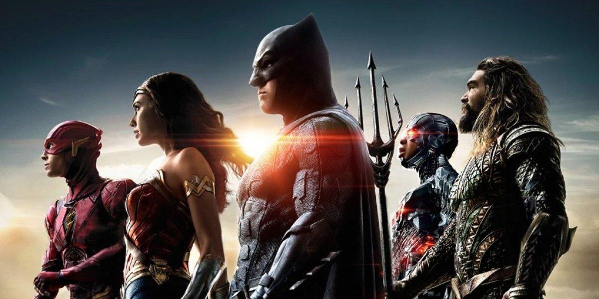 """Justice League"": 10 detalles que debes saber antes de ir a verla"