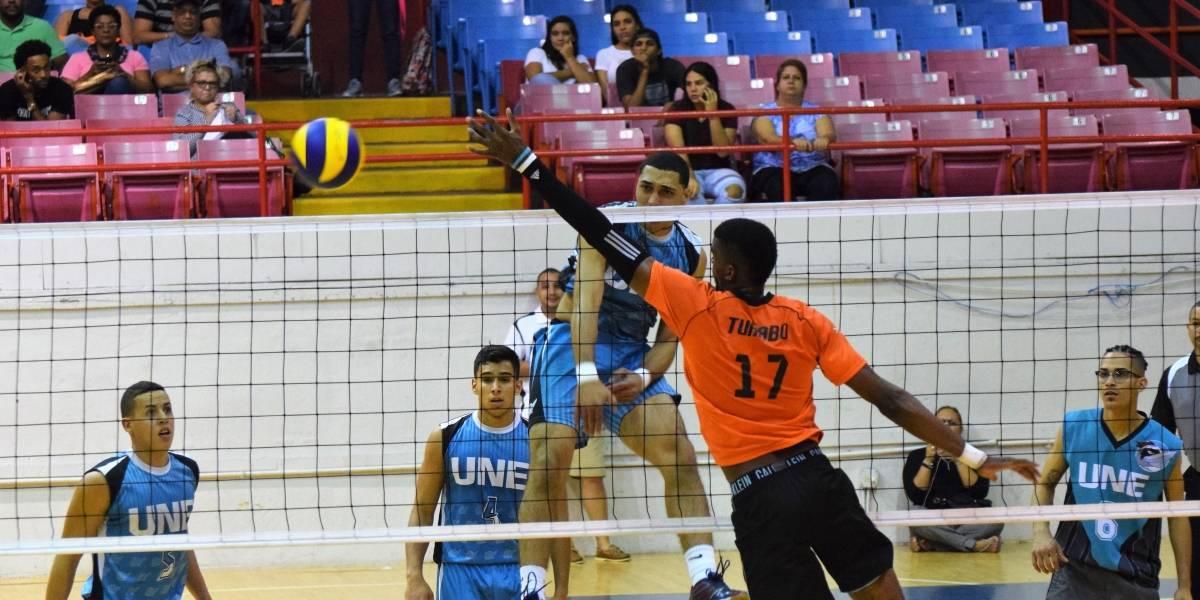 Sin confirmarse en cuáles deportes participará Ana G. Méndez