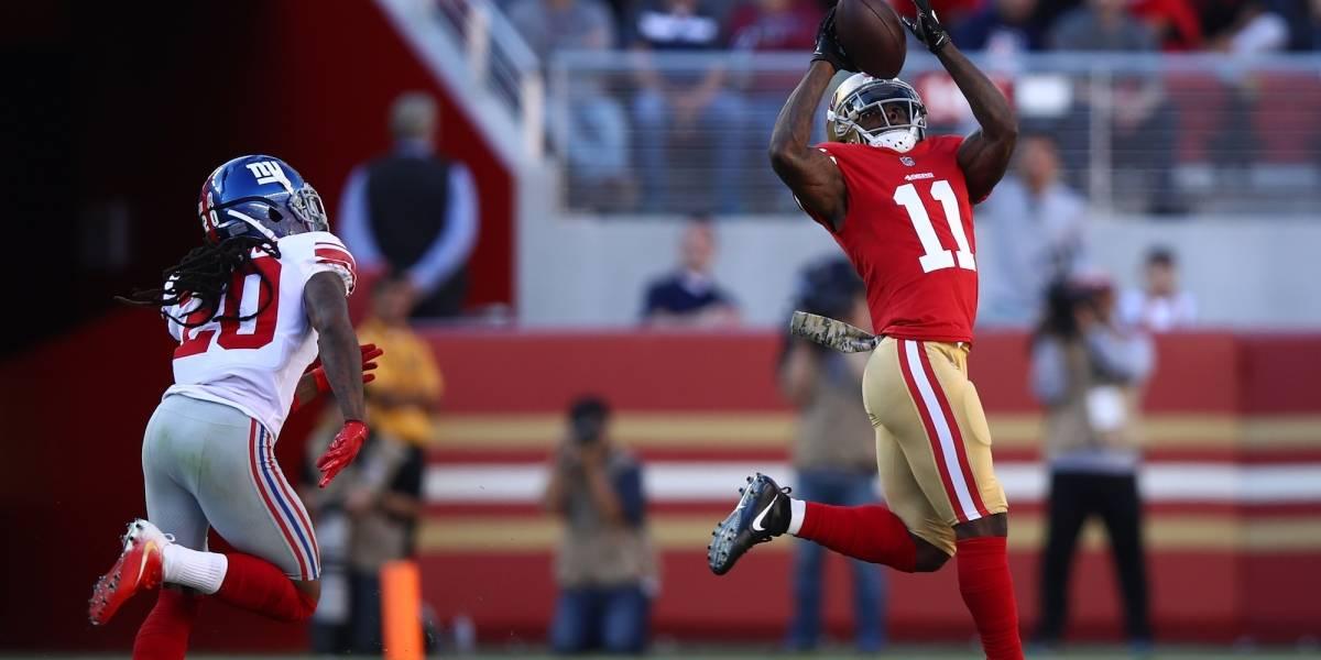 Jugador de 49ers confiesa qué lo motivó a jugar, tras muerte de su hijo