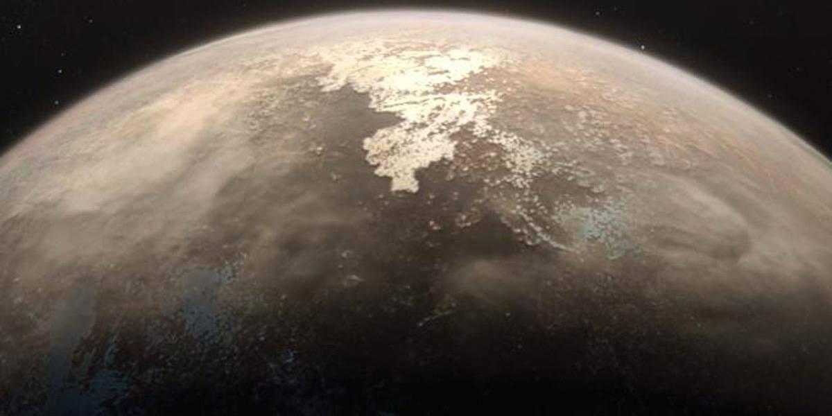 Planeta com temperatura similar à da Terra é achado próximo ao sistema solar