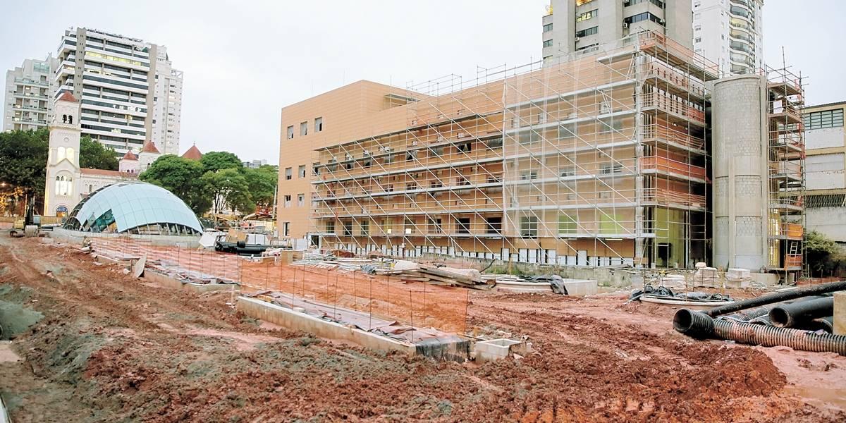 Obras do Metrô de São Paulo vão atrasar de novo