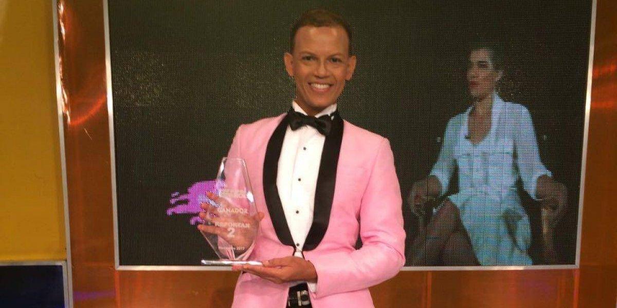 """Rafael Padilla gana primer lugar  concurso """"Reportan2"""" en """"Aquí se Habla Español"""""""