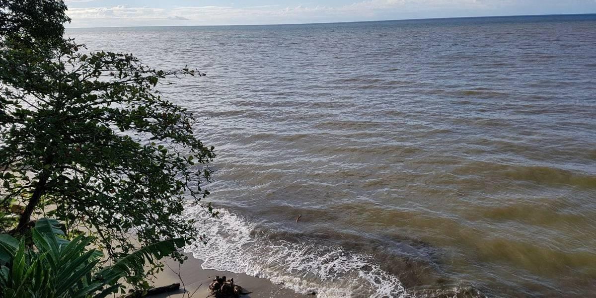 Guatemala y Honduras instalan mesa técnica para cuidado del río Motagua y la bahía de Omoa