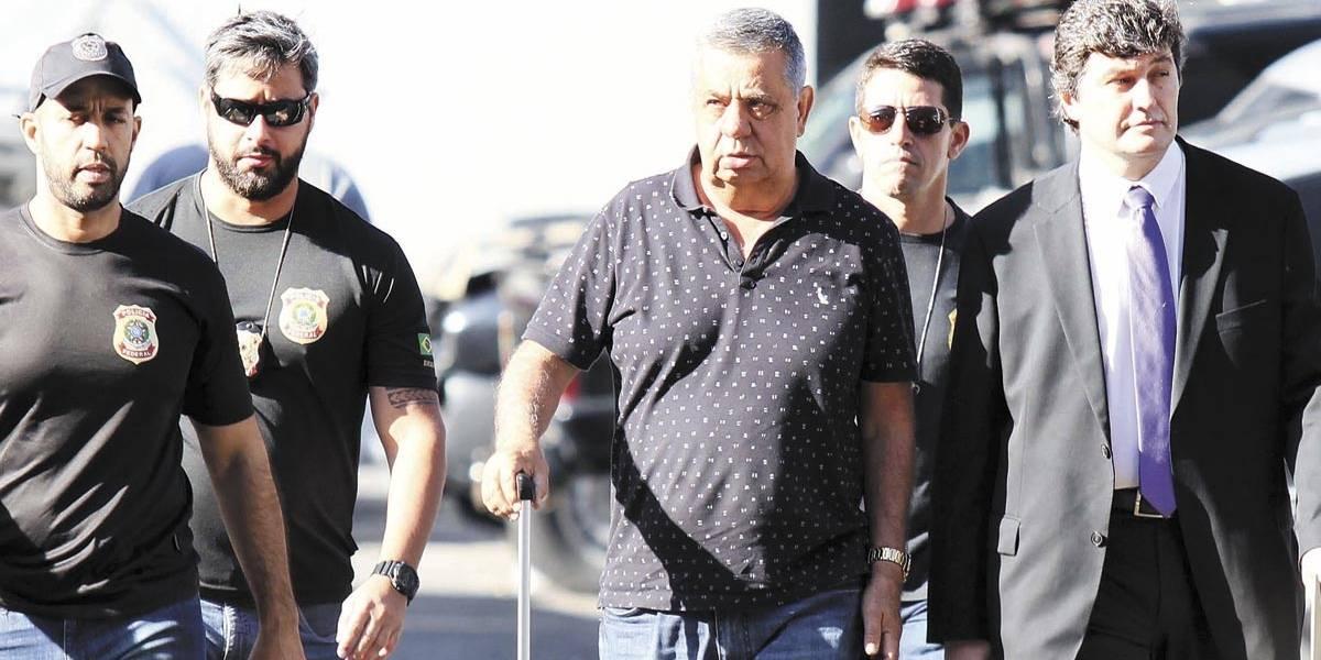 Tribunal determina que Picciani e mais dois deputados voltem à prisão