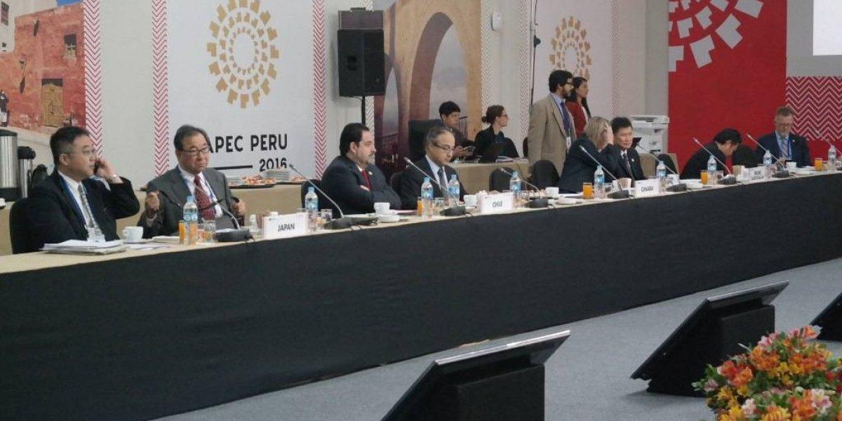 TPP sin Estados Unidos podría firmarse antes de que terminé el gobierno de Bachelet