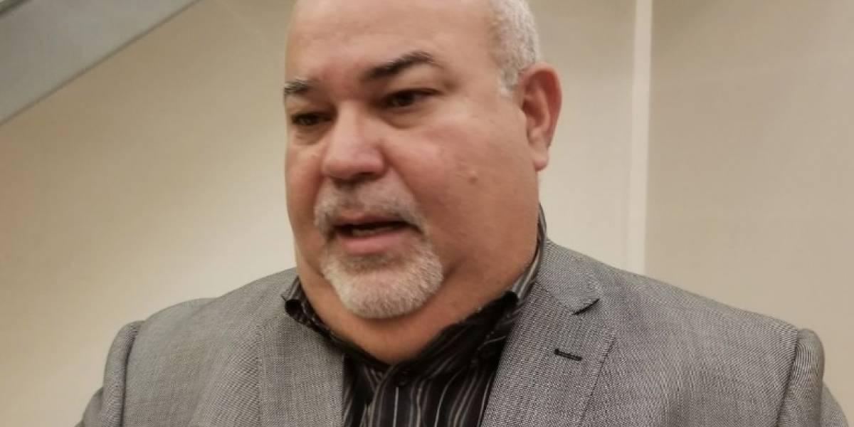 Johnny Méndez anticipa múltiples enmiendas a proyecto El Nuevo Gobierno