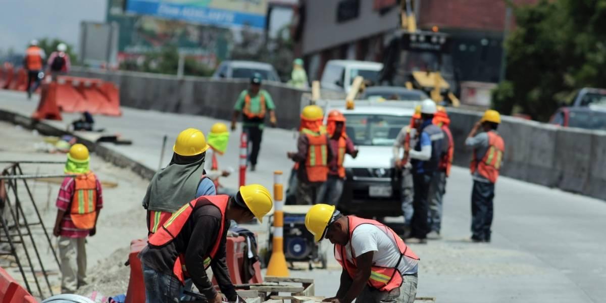 Competitividad de México crece 2.81%, tasa más alta en seis años: INEGI