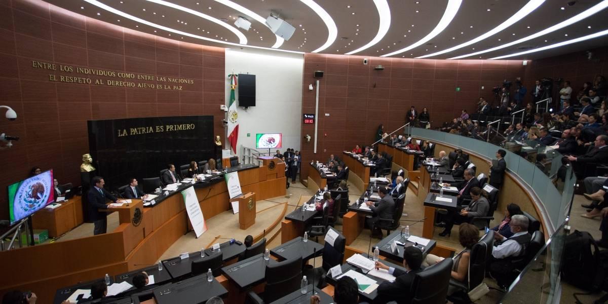 Se despedirán senadores del cargo con bono de 2.4 mdp