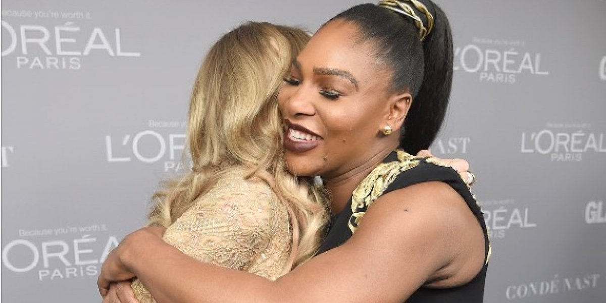 Revelan el secreto que Serena Williams había guardado con recelo