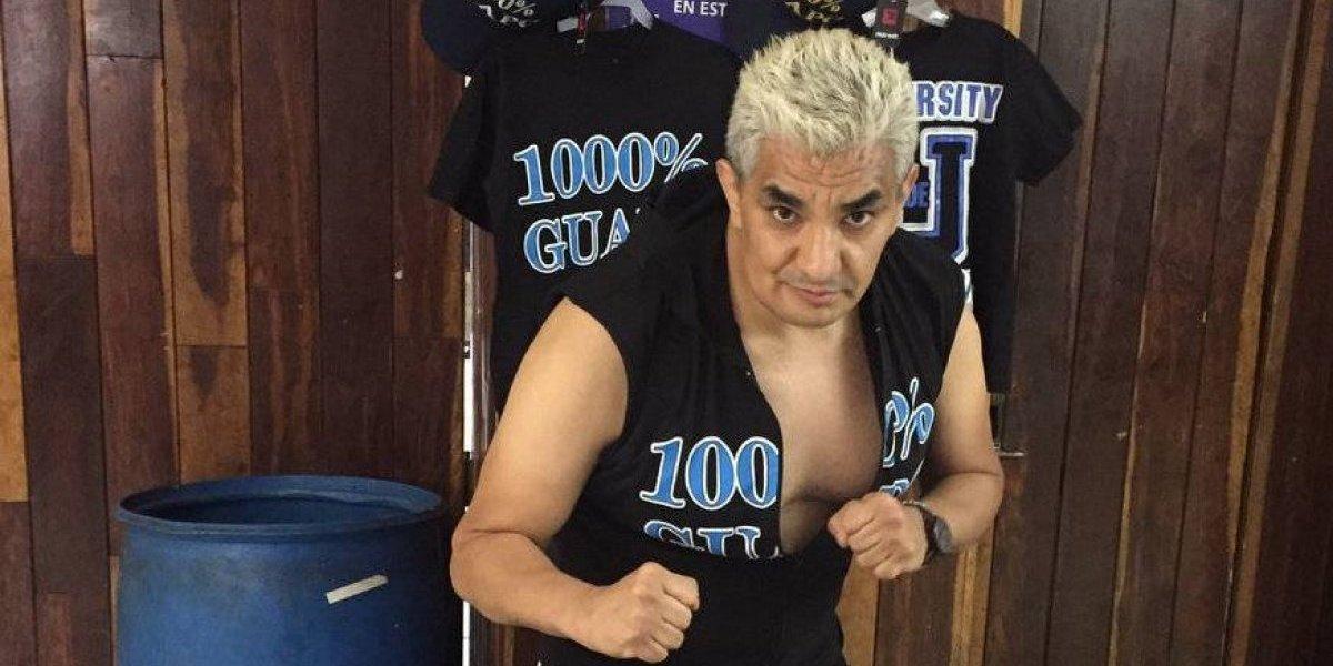 Shocker no se presenta en la Arena México tras escándalo en hotel