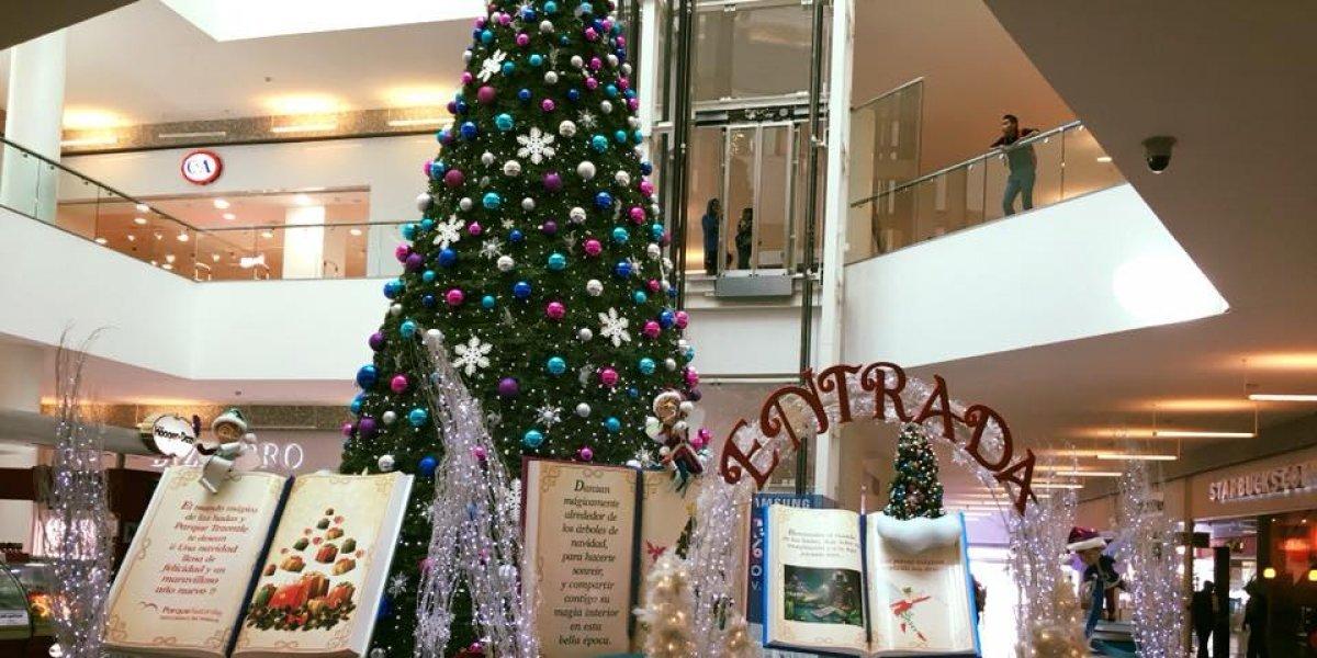 Los mejores malls para el Buen Fin
