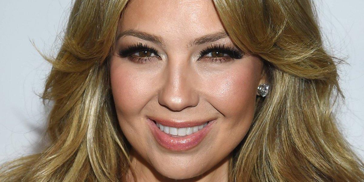 Thalía publica una foto sin maquillaje y fans aseguran que se ve más joven