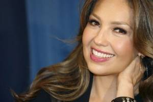 El día que Thalía no sabía quien era Shakira