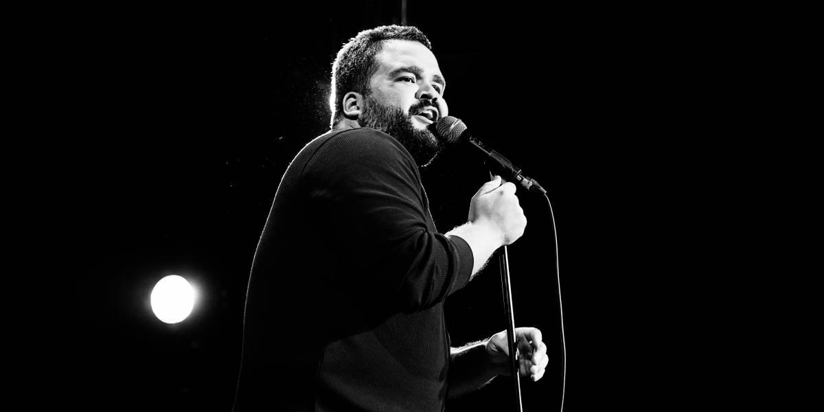 """Juan Pablo llegó al Grammy Latino con """"historias pa' contar"""""""