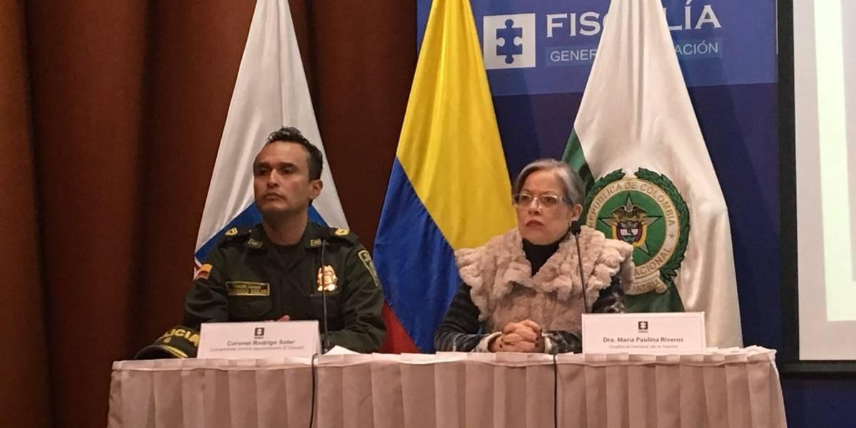 Vicefiscal María Paulina Riveros también renuncia a su cargo