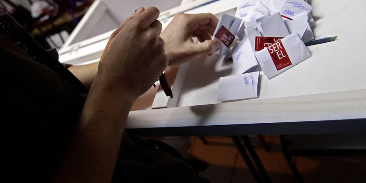 Aún no sabes por quien votar: revisa la lista de candidatos de cada región