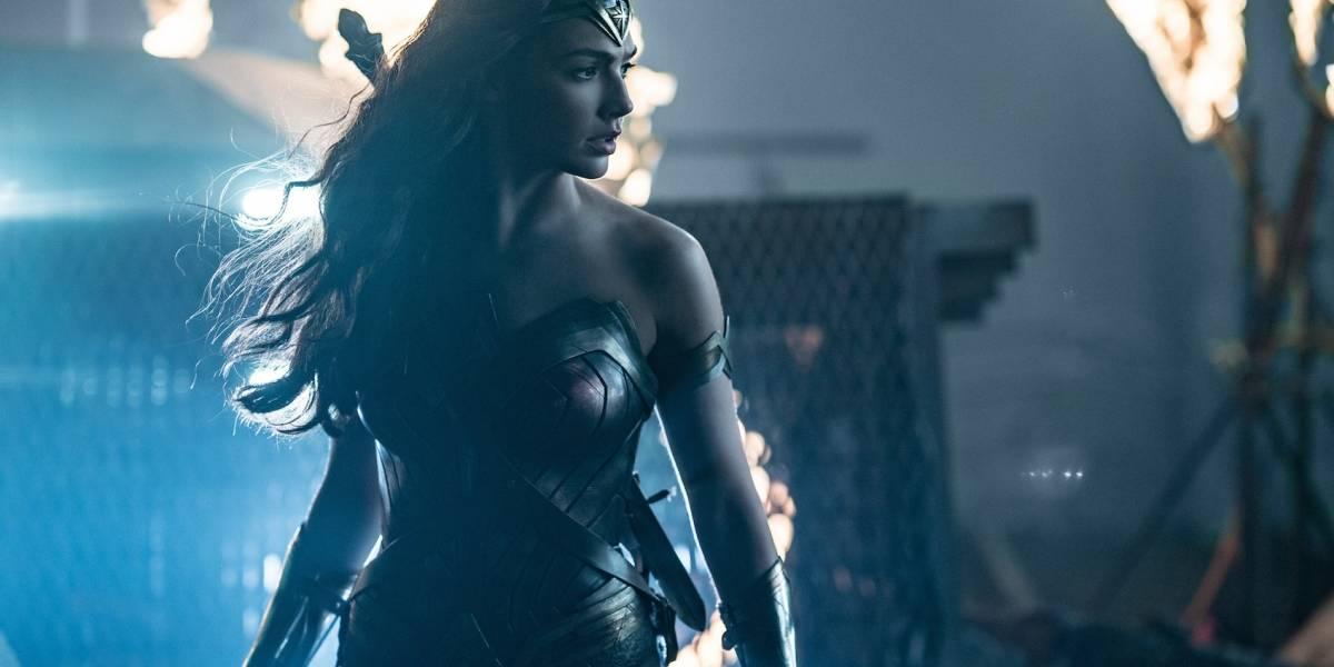 Gal Gadot habla sobre la importancia de Wonder Woman en el cine