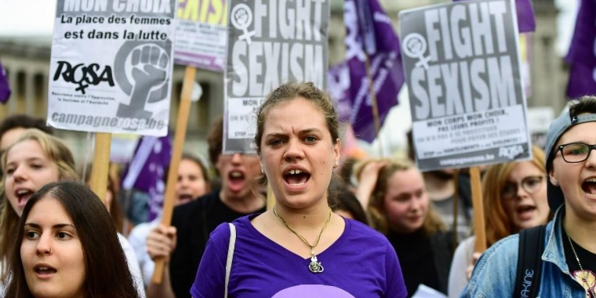 Las leyes más aberrantes contra las mujeres