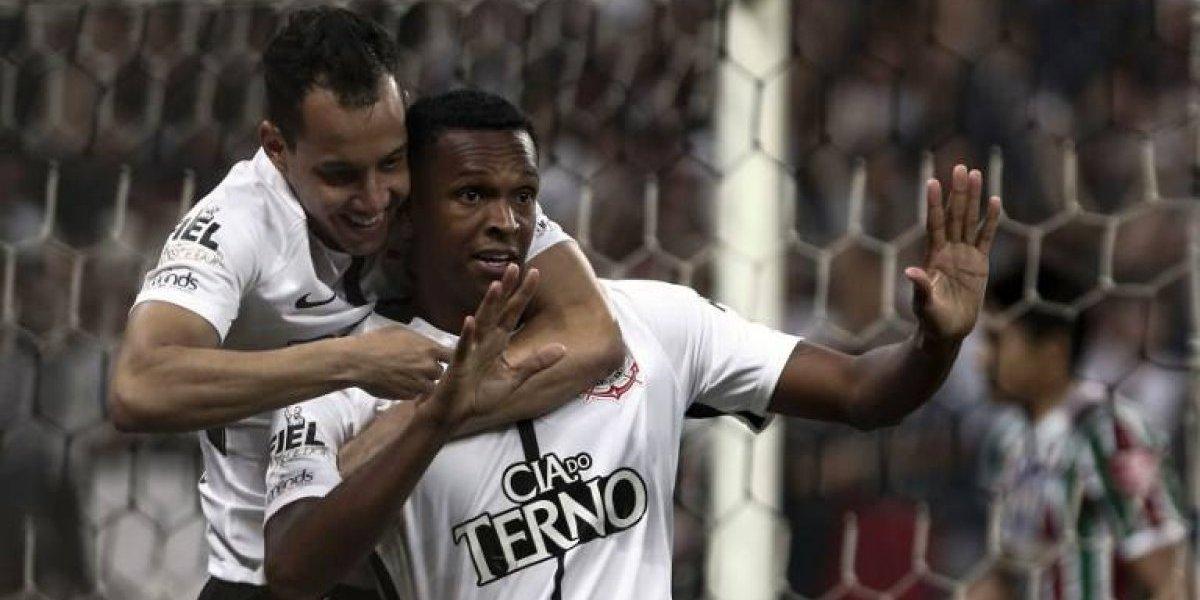 Corinthians calló bocas para conseguir el título del Brasileirao
