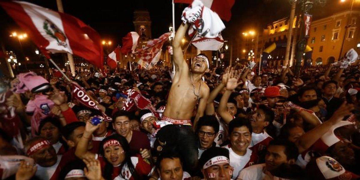 Llorando de alegría y felices por la hazaña: medios peruanos despertaron emocionados por volver al Mundial