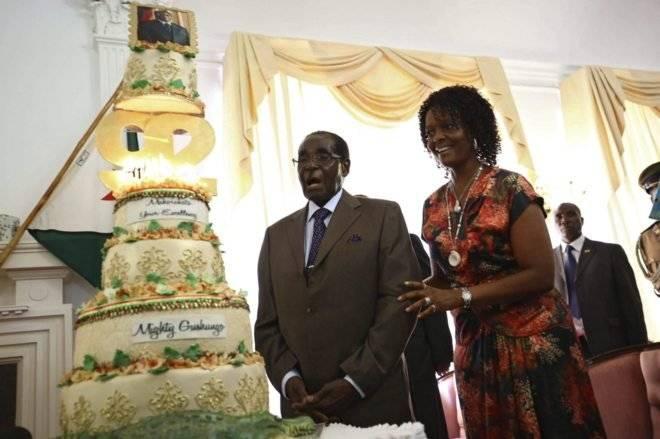 Confusión en Zimbabue ante un posible golpe de Estado contra el Gobierno de Mugabe