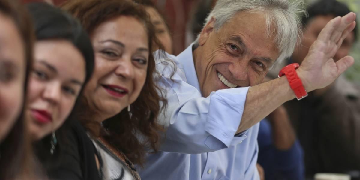 Chile avanza a elección presidencial