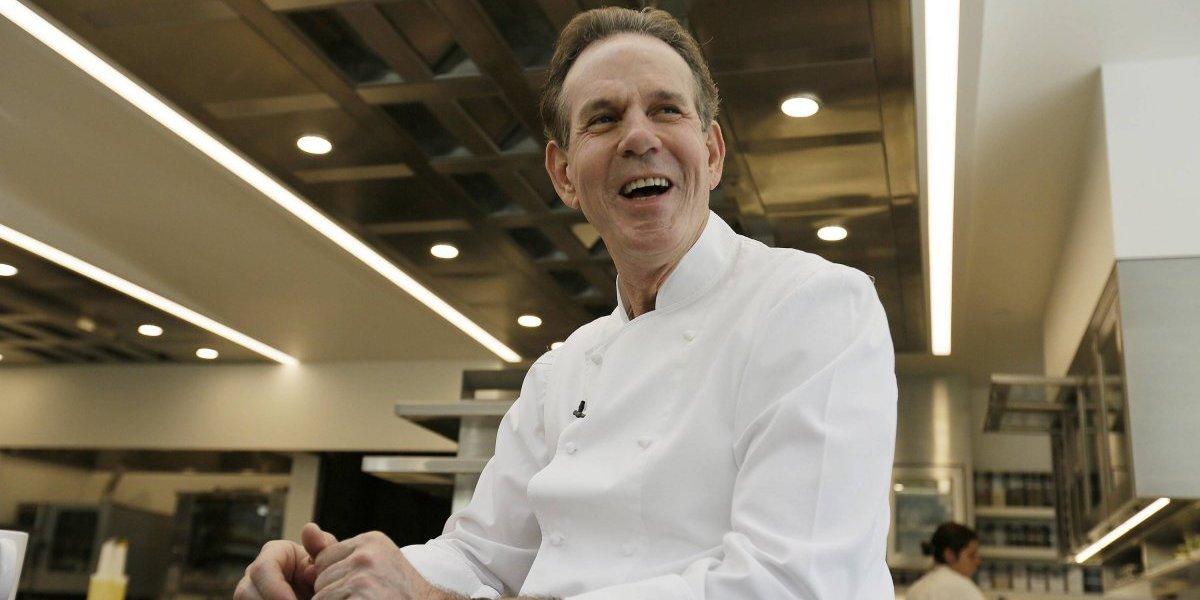 """Eden Roc at Cap Cana celebrará """"Golf & Gastronomy Weekend"""" Junto al chef Thomas Keller"""