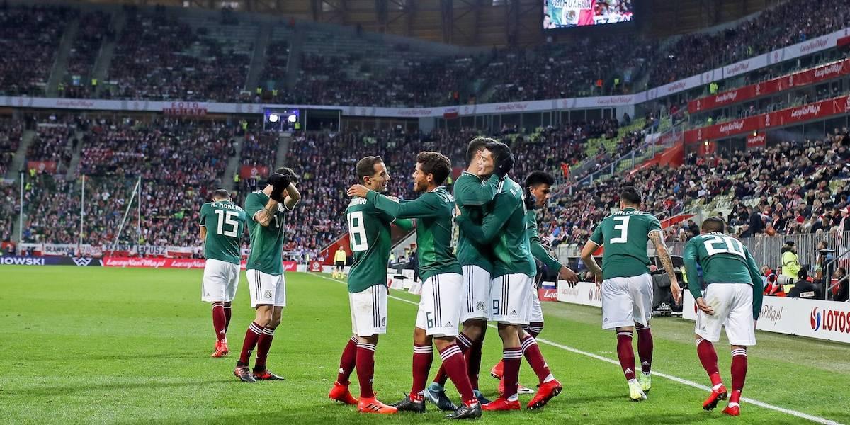 Así quedan los bombos del Mundial; México evita a España e Inglaterra