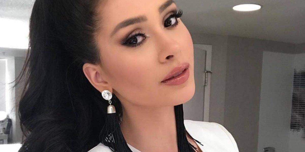 Las 5 latinas que sobresalen en Miss Universo 2017