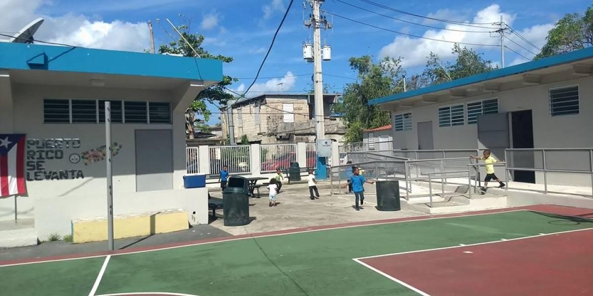 Resienten cierre de escuelas comunidades del Caño