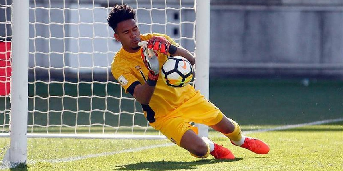 Gallese se burló de la Selección de Chile con irónico mensaje — Perú