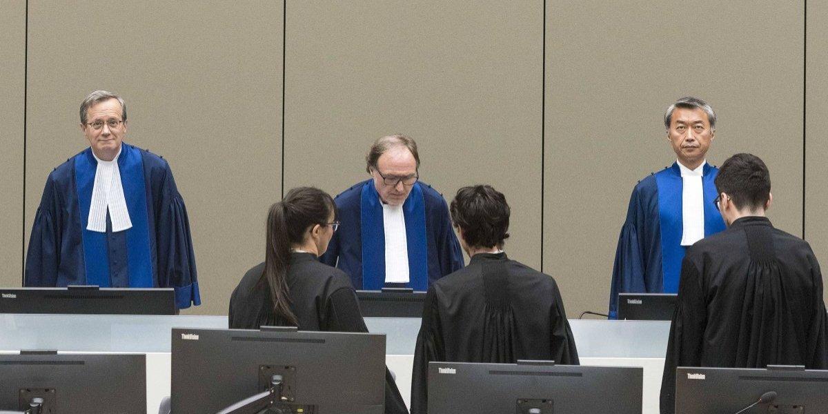 La Haya acepta dos contrademandas de Colombia a Nicaragua