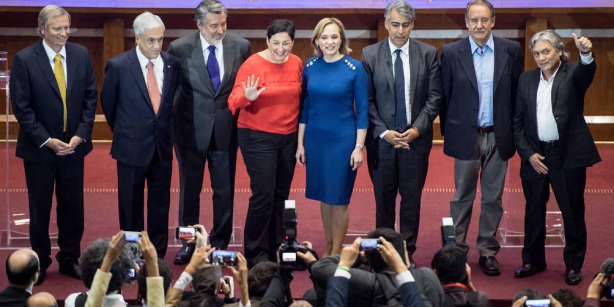 Quiénes son los 8 candidatos que se disputan la presidencia de Chile