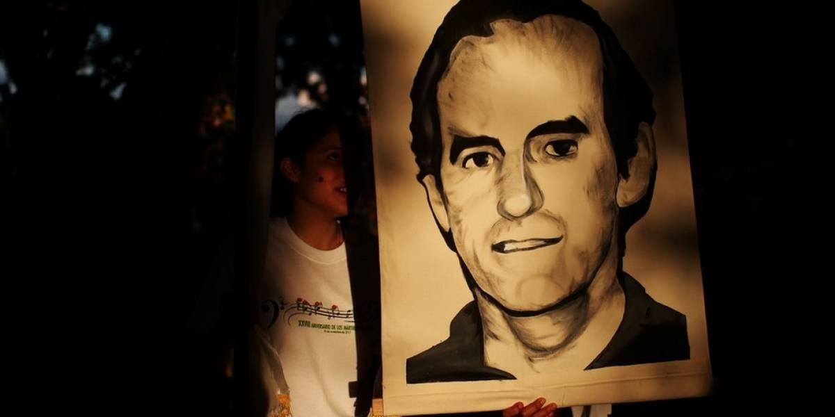 Inocente Montano, el excoronel de El Salvador acusado de orquestar el asesinato de seis curas jesuitas que será extraditado a España