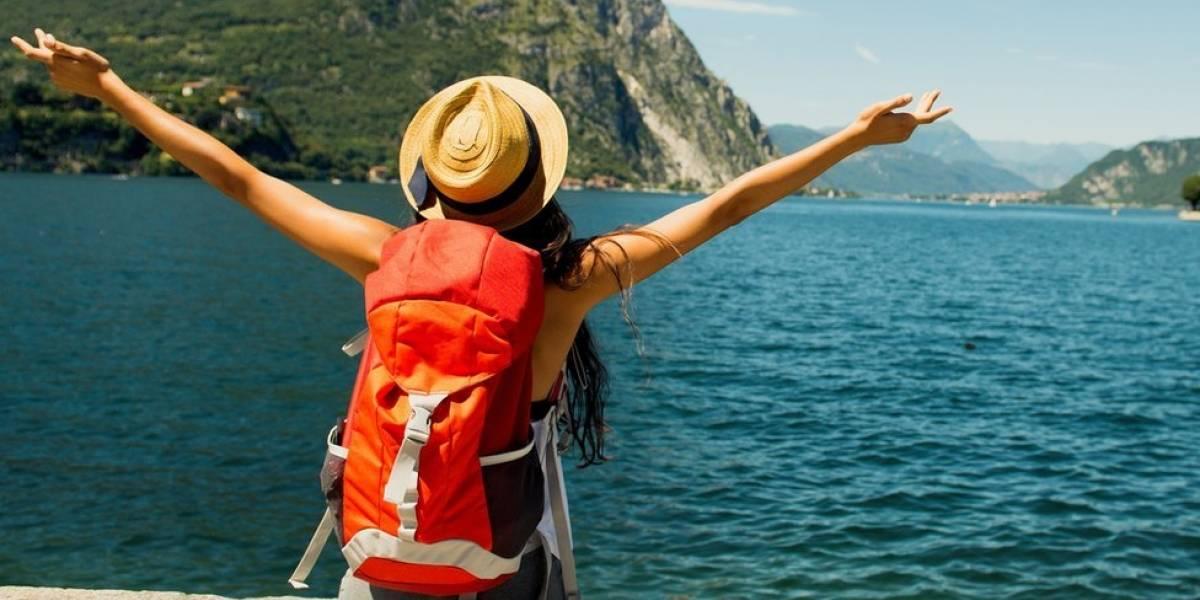 """El Travelers"""" Century, el club de la gente que ha viajado por todo el mundo"""