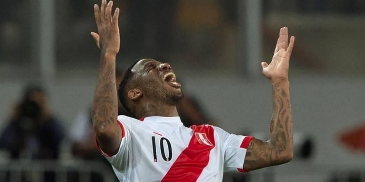 Minuto a minuto: Perú marca el primer gol frente a Nueva Zelanda y se acerca al Mundial de Rusia 2018