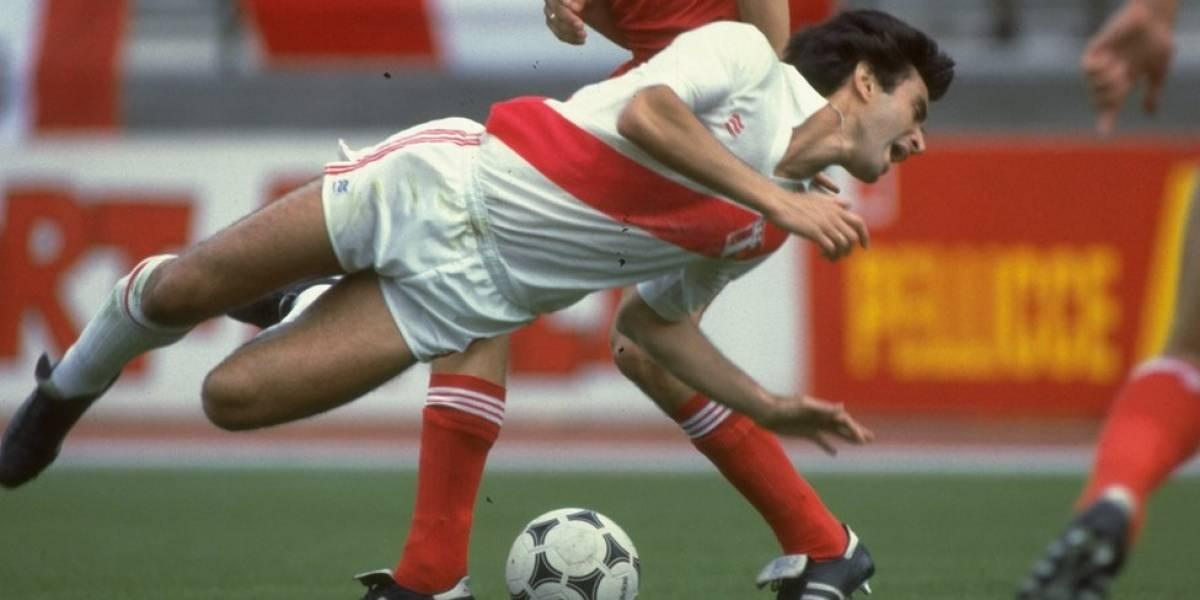 Rusia 2018: así le fue a Perú en las anteriores 4 oportunidades que jugó la Copa del Mundo