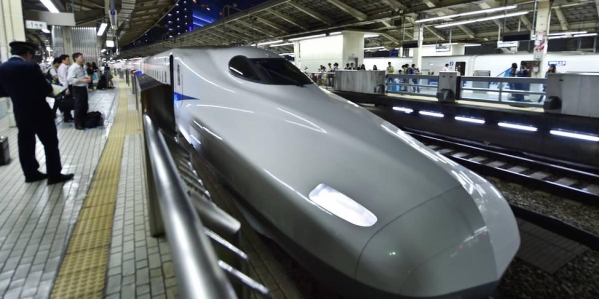 """""""Lamentamos haber arrancado 20 segundos antes"""": la insólita disculpa de uno de los trenes más puntuales de Japón (y del mundo)"""